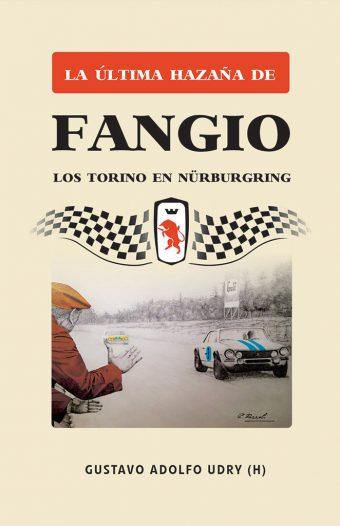 TAPA Los Torino en Nürburgring