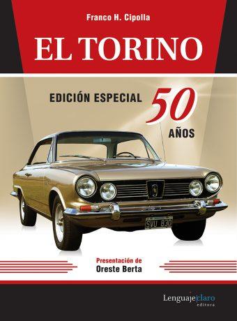 Tapa Torino 50 años