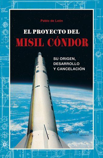 Tapa Proyecto misil Condor