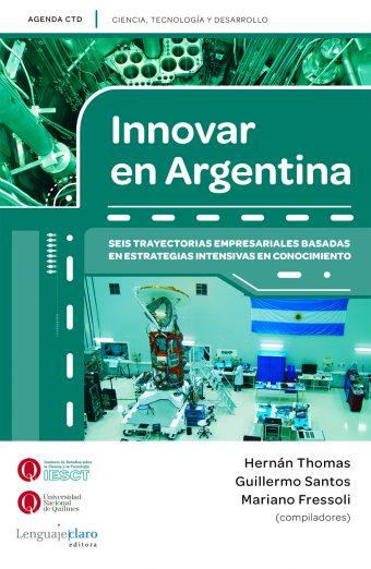 Tapa Innovar en Argentina