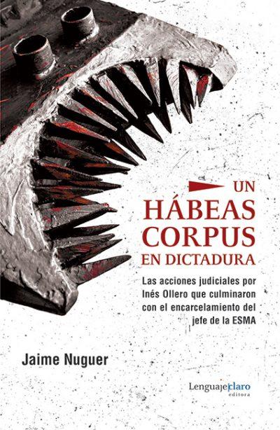Tapa Habeas Corpus