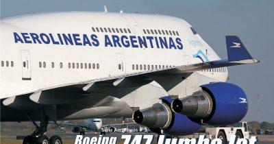 Tapa Boeing 747