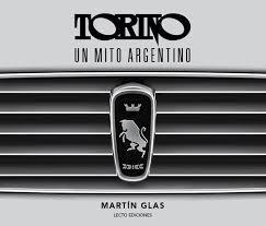Tapa Torino Glas