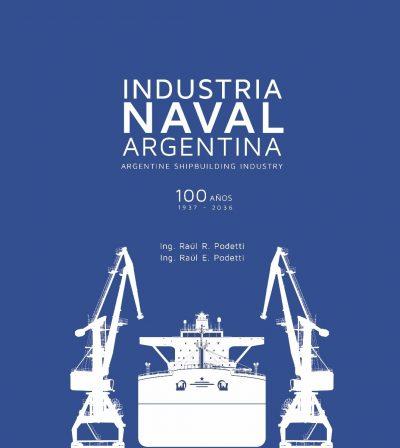 Tapa industria naval 100 años