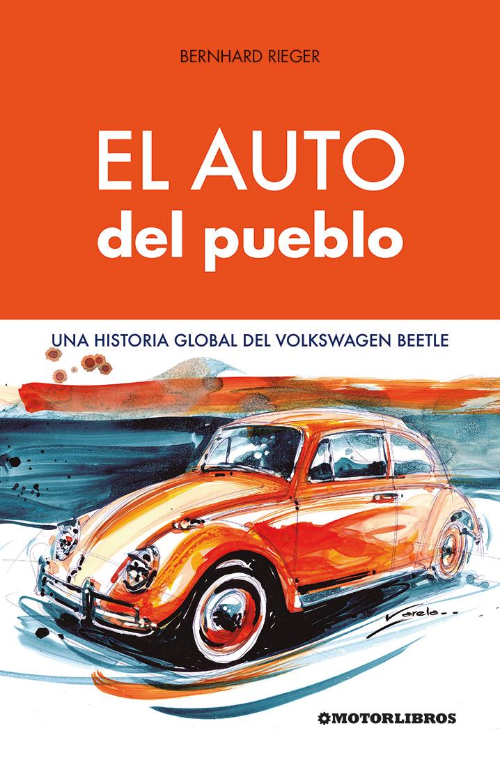 Volkswagen historia de exito