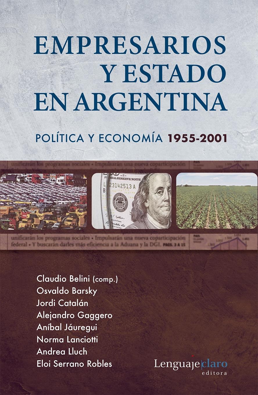 Las empresas extranjeras en la industria argentina (1950-1976)