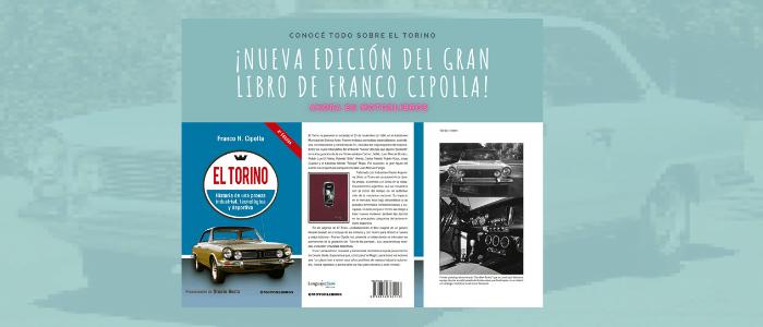 Nueva edición de El Torino