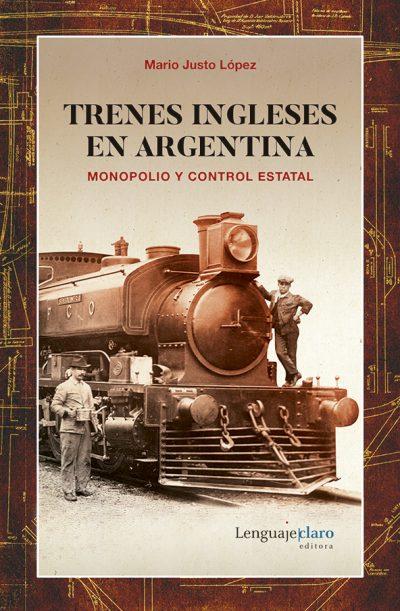 Tapa Trenes ingleses